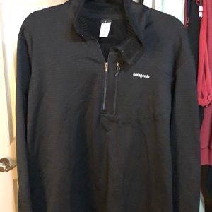 Men's Patagonia XXL in black
